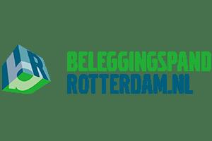 Beleggingspand Rotterdam logo