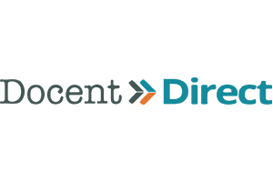 Docent Direct Logo