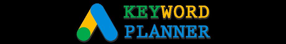 Keywordplanner Google