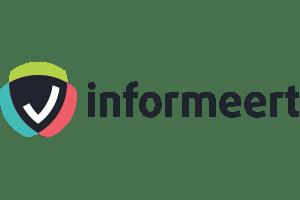 Informeert logo
