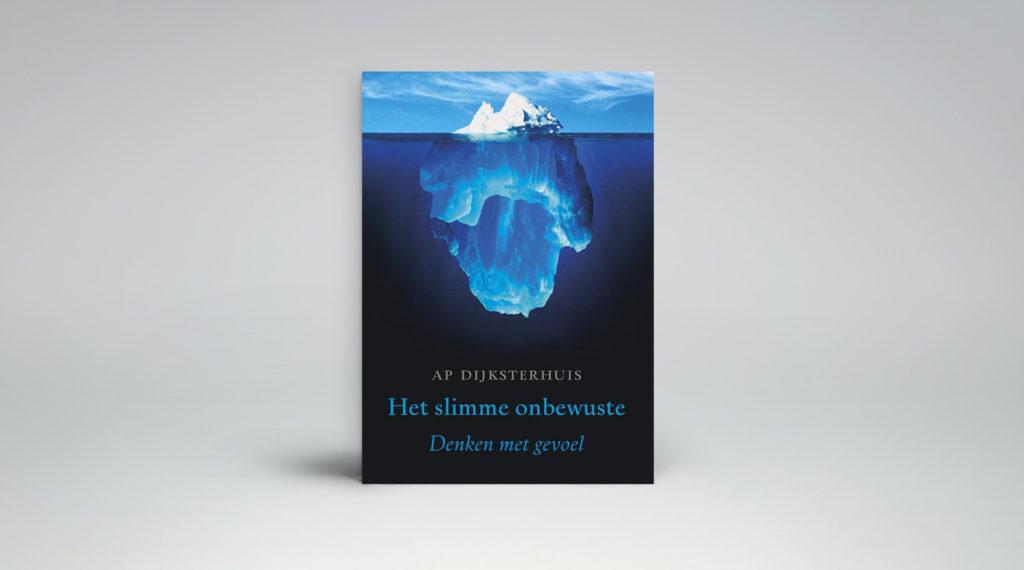 Het boek Het Slimme Onbewuste geeft een diepere blik in wat we bewust denken te doen, maar waar we getruukt worden door ons onbewuste.