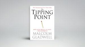 Malcolm Gladwell geeft in zijn boek The Tipping Point aan dat een rage kan ontstaan op basis van drie pijlers.