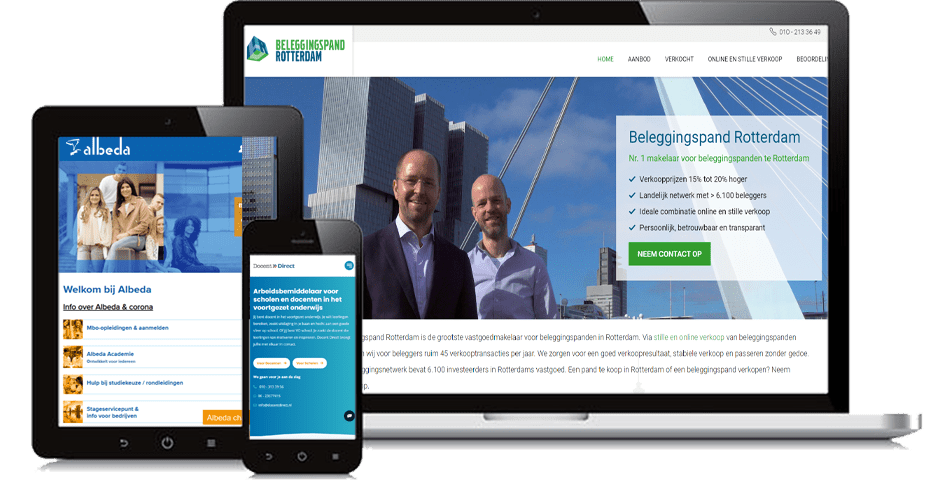 Proven Context is digital marketing bureau in Rotterdam.