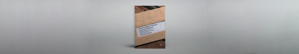 Het boek Understanding Consumer Financial Behavior van Fred van Raaij toont hoe we irrationele en verkeerde keuzes maken.