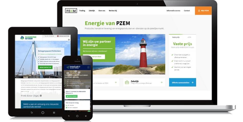 Proven Context is online marketing bureau in Zeeland.