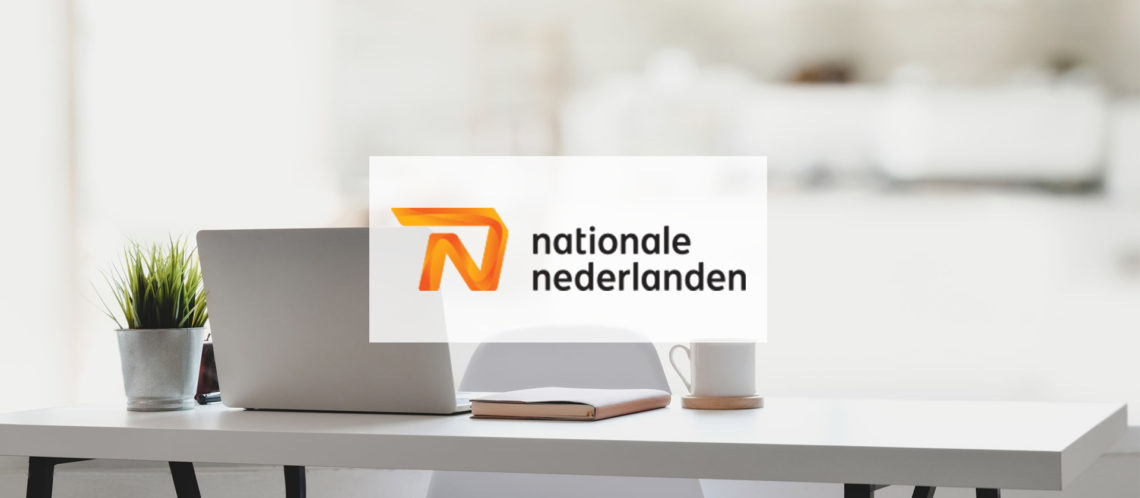 Nationale Nederlanden - Project Proven Context