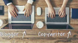 Wie doet wat eigenlijk? Lees welke Tekstschrijver je wanneer kunt inzetten.