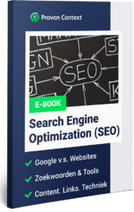 ebook seo - search engine optimization
