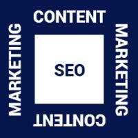 SEO vs Content Marketing in schema