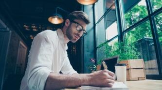 Webteksten schrijven met effect - 10 tips