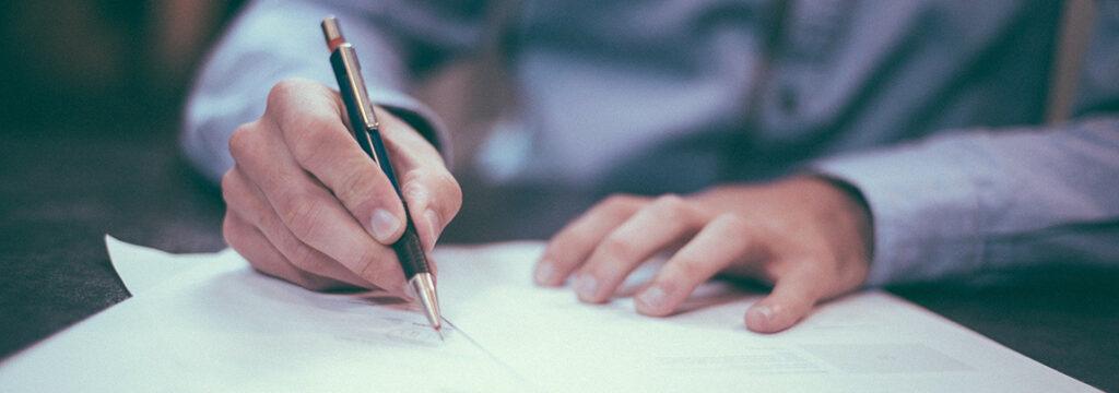 Tekstschrijver gezocht? Van deze opleidingen komen onze tekstschrijvers.